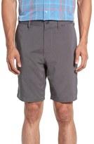 Hurley Men's Dri-Fit Heathered Shorts