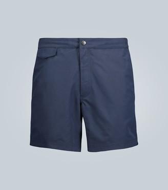 Sunspel Upcycled swim shorts