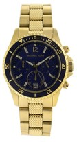 Michael Kors 5447 Gold Tone Mens Watch