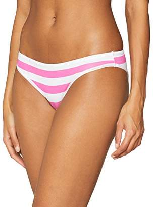 Calvin Klein Women's Bikini Hipster,14 (Manufacturer Size: Large)