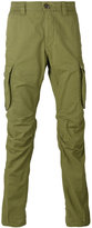 Incotex Air Tech cargo trousers