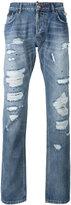 Philipp Plein Desire jeans
