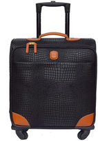 "Bric's My Safari 20"" Wide-Body Carry-On Spinner Luggage"