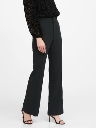 Banana Republic High-Rise Flare Pant