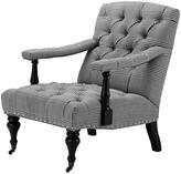 Eichholtz Carson Chair - Black