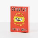 NEW Spanish Lingo Cards