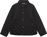 Burberry Luke quilted jacket 4-14 years