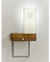 Cubo Pin It Cerno Bedside Sconce And Task Lamp