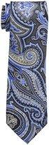 Geoffrey Beene Men's Paisley Charming Tie