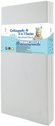 L.A. Baby Dream Time II Crib Mattress