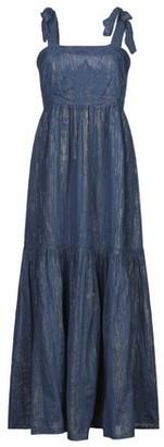Yumi STAR 3/4 length dress