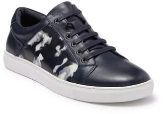 Badgley Mischka Leo Leather Sneaker
