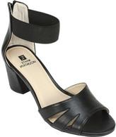 White Mountain Women's Estella Ankle Cuff Sandal