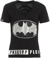 Philipp Plein The Savage Embellished T-shirt