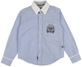 Roberto Cavalli JUNIOR Shirts