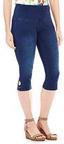 Westbound the PARK AVE fit Skimmer Legging