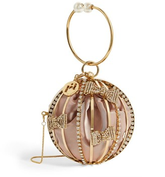 Rosantica Amelia Round Cage Bag