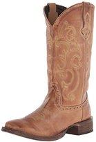 Roper Women's Classic Cowgirl Western Boot