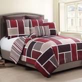 Victoria Classics Morgan 7-pc. Reversible Quilt Set