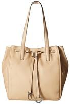 Calvin Klein Rudy Pebble Tote Tote Handbags