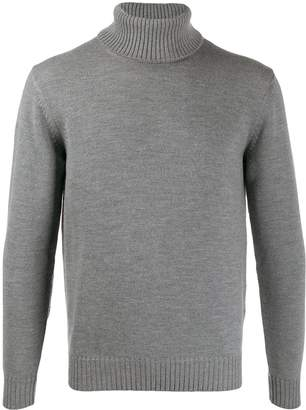 Altea gauge 7 turtleneck jumper