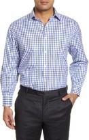 Nordstrom Smartcare(TM) Classic Fit Check Dress Shirt