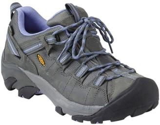 L.L. Bean L.L.Bean Women's Keen Targhee II Waterproof Hiking Shoes