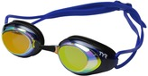 TYR Blackhawk Racing Polarized Goggles Water Goggles