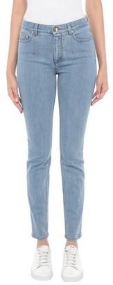 Alberta Ferretti Denim trousers