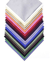 Murano Silk Pocket Square