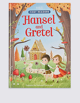 Marks and Spencer Hansel & Gretel Book