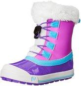 Merrell Spruzzi Waterproof Boot (Little Kid/Big Kid),/Blue, M US Big Kid