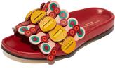 Anya Hindmarch Slides