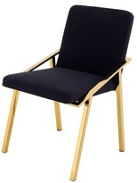Eichholtz Reynolds Upholstered Dining Chair