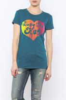Mushpa + Mensa Love Hug T-Shirt