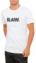 G Star G-Star Taà ̄n Raw T-shirt