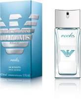 Emporio Armani Parfums Diamonds Rocks Eau de Toilette 50ml