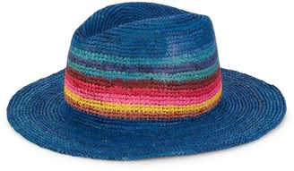 Paul Smith Artist Straw Hat
