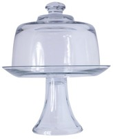 Anchor Hocking Presence Cake Stand
