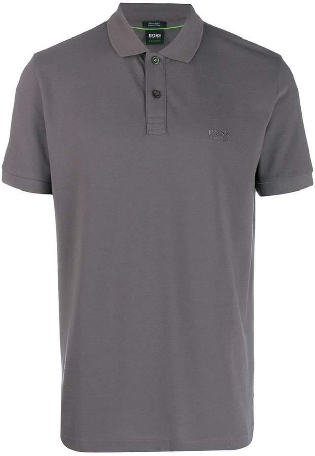 7983547b Hugo Boss Polo Shirts - ShopStyle Canada