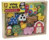 Alex Little Hands String A Farm