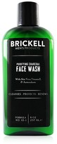 Brickell Purifying Charcoal Face Wash 8 oz.
