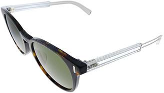 Christian Dior Unisex Blacktie206fs 54Mm Sunglasses