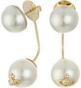 Vivienne Westwood Demi Earrings