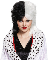 Disguise 101 Dalmatians Cruella de Vil Deluxe Adult Wig
