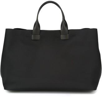 Troubadour Nylon Tote Bag