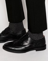 Selected Homme Marc Brogue Shoes