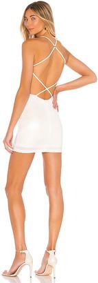 superdown Deena Mini Dress