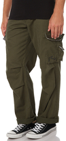 Rusty Sheetya Pant Green
