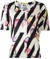 Henrik Vibskov 'Flash' T-shirt - women - Lyocell - S